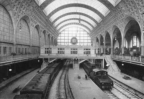 Gare-d'Orsay