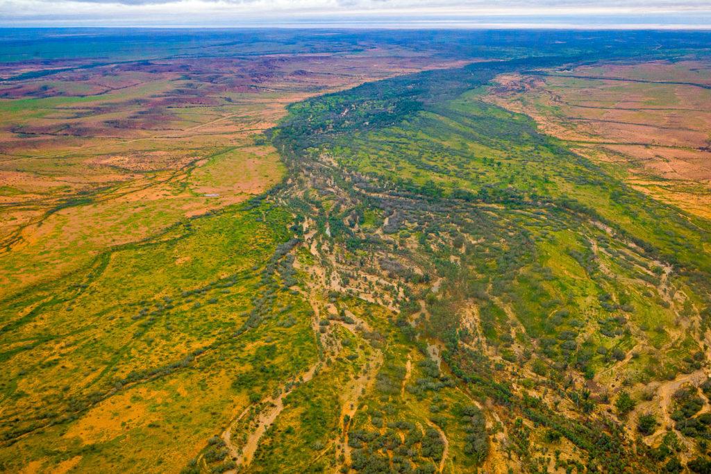 Arkaroola 4WD Ridgetop Tour - South Australia