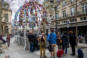 Tuileries Quarter