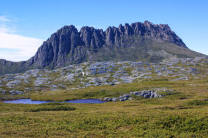 Cradle Mountain National Park, Tasmania