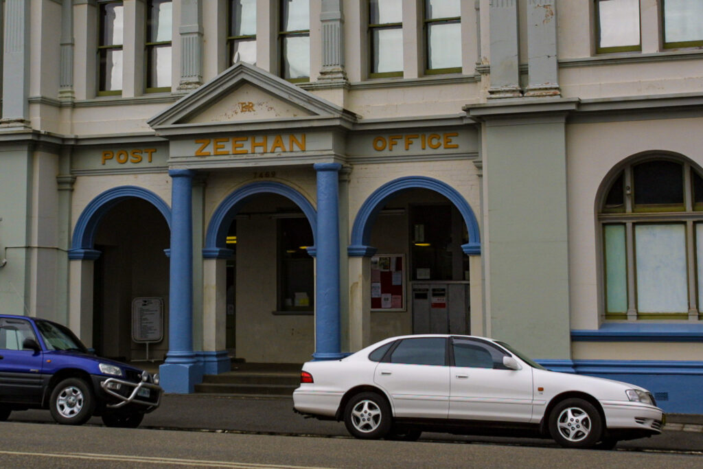 Zeehan, Tasmania