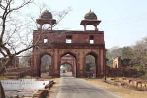 Fatehpur Sikiri,India