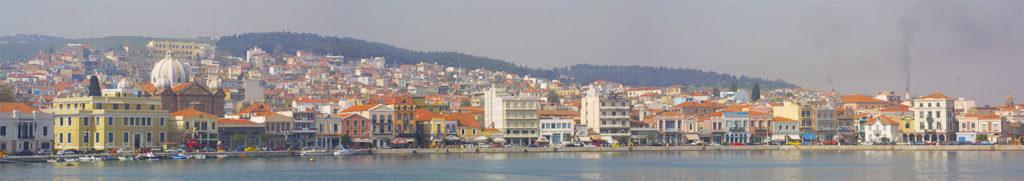 Mytilini,Lesbos