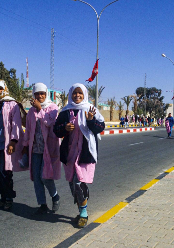 Nefta, Tunisia