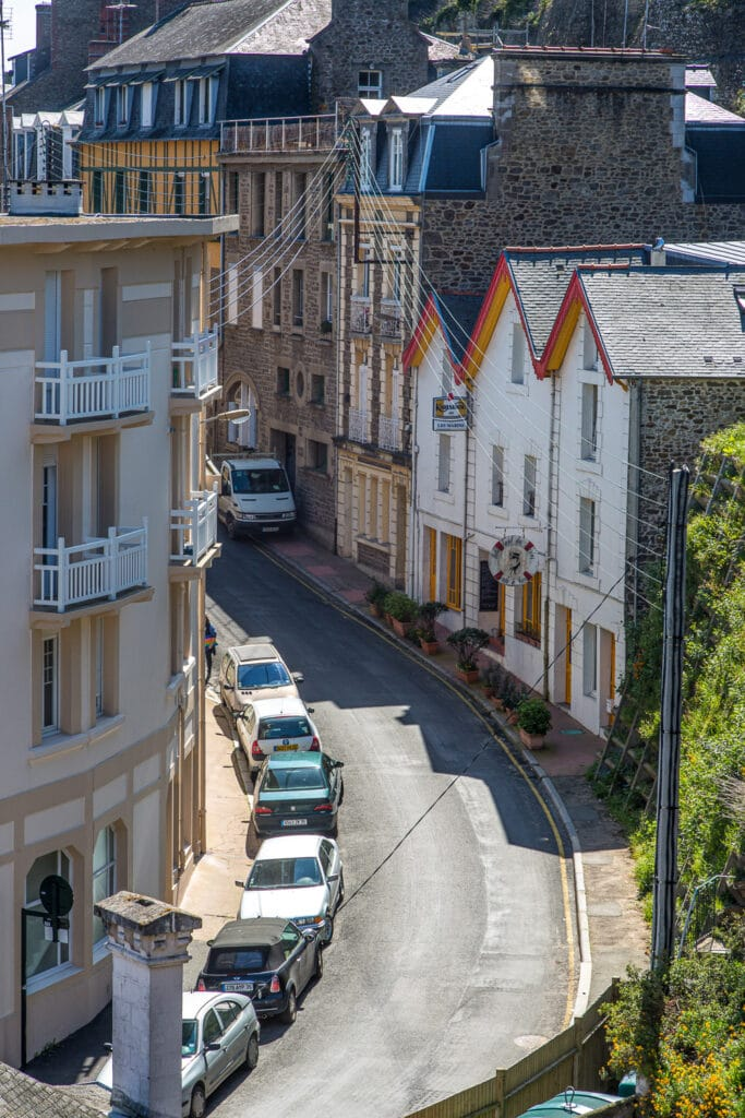 Dinard, France
