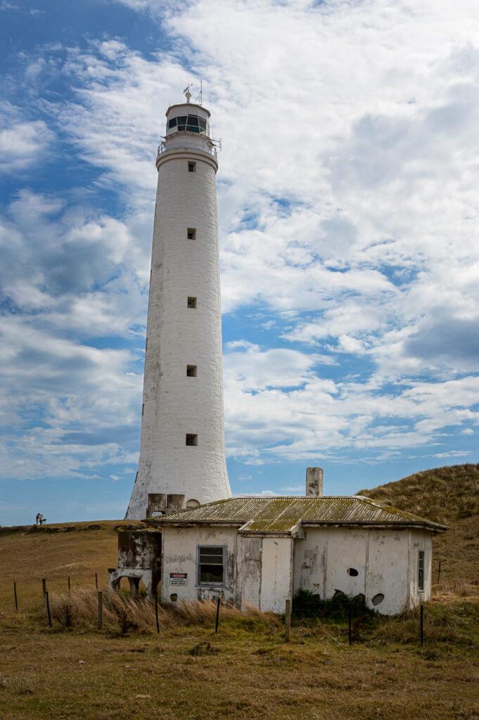 Cape Wichham Lighthouse